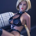 Wholesale Distributor Silicone Sex Dolls MAX063