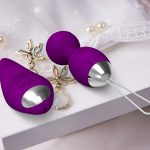 Kegel Balls Silicone Love Eggs MAX026